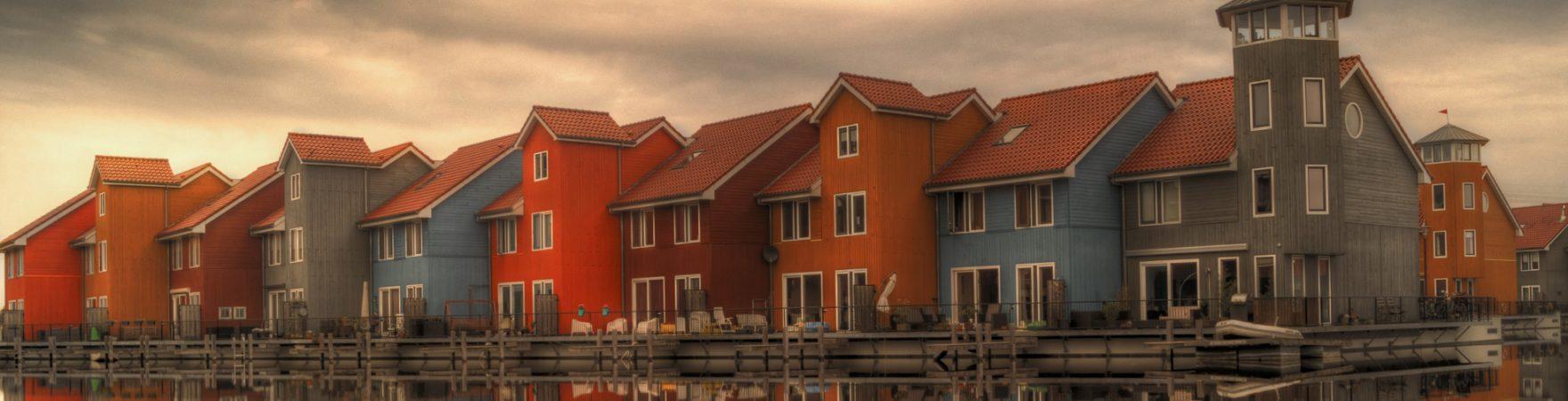 Waterhardheid in Groningen