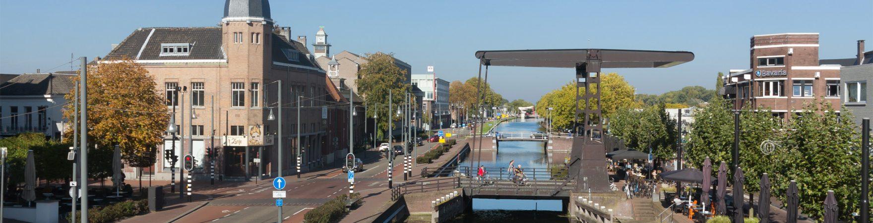 Waterhardheid in Helmond
