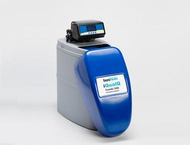 Waterontharder - iQualQ 200 waterontharder