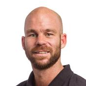 Robbie van den Burgt