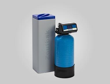 Waterontharder - iQualQ 150 waterontharder