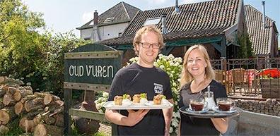 Descaler - Restaurant Oud Vuren